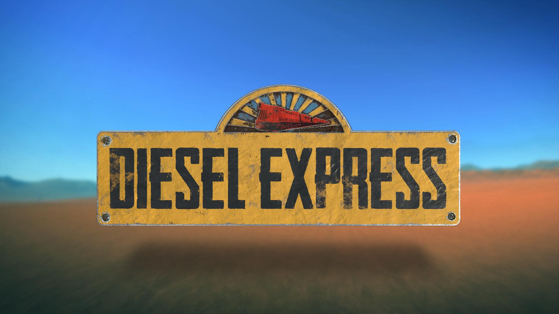 diesel-expres-logo